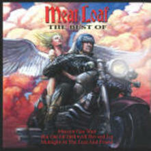 The Best of Meat Loaf - CD Audio di Meat Loaf