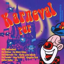 Karneval Pur - CD Audio