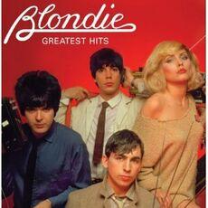 CD Greatest Hits Blondie