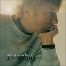 J'veux Du Live - CD Audio di Alain Souchon
