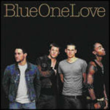 One Love - CD Audio di Blue
