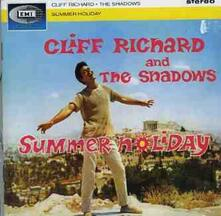 Summer Holiday - CD Audio di Shadows,Cliff Richard
