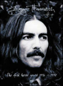 Film George Harrison. The Dark Horse Years 1976 - 1992
