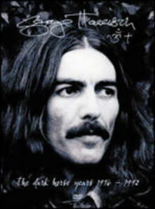 George Harrison. The Dark Horse Years 1976 - 1992 - DVD