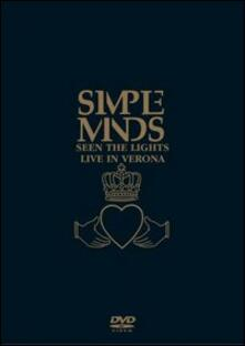 Simple Minds. Seen The Lights. Live In Verona - DVD