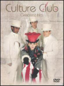 Culture Club. Greatest Hits - DVD