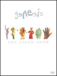 Genesis. The Video Show - DVD