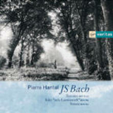 Sonate - Fantasie - CD Audio di Johann Sebastian Bach