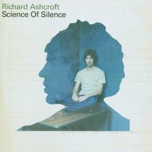 Science of Silence - CD Audio di Richard Ashcroft