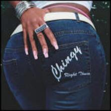 Right Thurr - CD Audio Singolo di Chingy