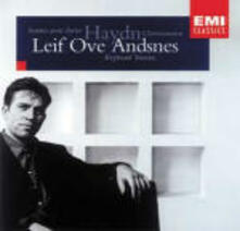 Sonate per pianoforte n.30, n.33, n.24, n.32, n.44 - CD Audio di Franz Joseph Haydn,Leif Ove Andsnes