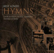 Best Loved Hymns - CD Audio di King's College Choir