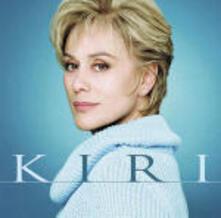 Kiri: The Best of - CD Audio di Kiri Te Kanawa