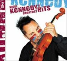 Kennedy Greatest Hits - CD Audio di Nigel Kennedy