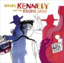 East Meets East - CD Audio di Nigel Kennedy