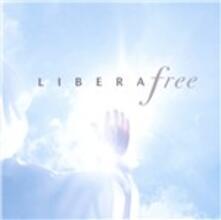 Free - CD Audio di Libera