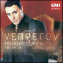 Violin encores - CD Audio di Maxim Vengerov