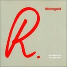 Der Fan - Filmsoundtrack - CD Audio di Rheingold