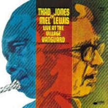 Live at the Village Vanguard - CD Audio di Thad Jones,Mel Lewis