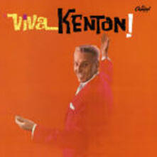 Viva Kenton! - CD Audio di Stan Kenton