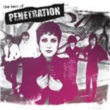 Best of - CD Audio di Penetration