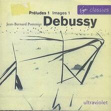 Preludi Libro 2 - CD Audio di Claude Debussy,Jean Bernard Pommier