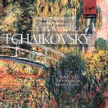 Concerti per pianoforte n.1, n.2, n.3 - Concerto Fantasia - CD Audio di Pyotr Ilyich Tchaikovsky,Mikhail Pletnev,Philharmonia Orchestra,Vladimir Fedoseyev
