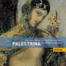 Canticum canticorum (Serie Veritas) - CD Audio di Giovanni Pierluigi da Palestrina