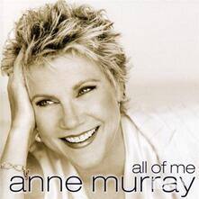 All of me - CD Audio di Anne Murray