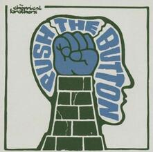Push the Button (Copy controlled) - CD Audio di Chemical Brothers