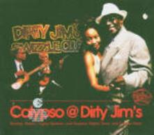 Dirty Jim's - CD Audio + DVD di Calypso