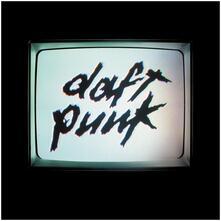 Human After All - CD Audio di Daft Punk