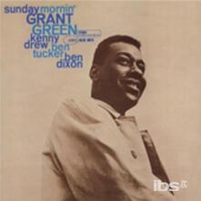 Sunday Morning - CD Audio di Grant Green