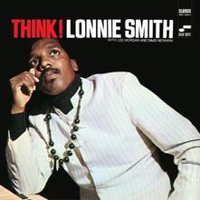 Think - CD Audio di Lonnie Smith