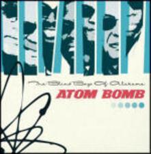 Atom Bomb - CD Audio di Blind Boys of Alabama
