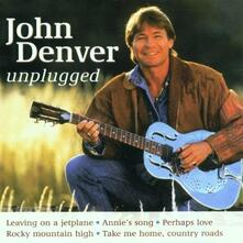 Unplugged - CD Audio di John Denver
