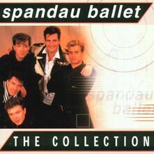 The Collection - CD Audio di Spandau Ballet
