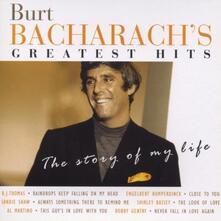 Burt Bacharach's Greatest Hits - CD Audio di Burt Bacharach