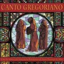 Canto Gregoriano - CD Audio di Monaci dell'Abbazia di Santo Domigo de Silos