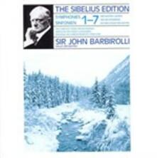 Sinfonie complete - CD Audio di Jean Sibelius