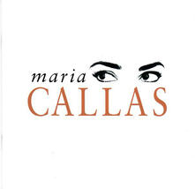 Maria Callas - CD Audio di Maria Callas