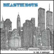 To the 5 Boroughs - CD Audio di Beastie Boys