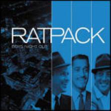 Boys Night Out - CD Audio di Rat Pack