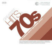 Hits of the 70's - CD Audio