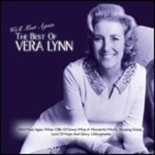 Weill Meet Again. The Best of Vera Lynn - CD Audio di Vera Lynn