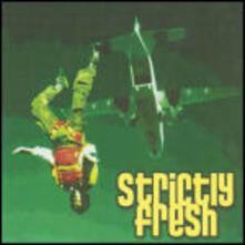 Strictly Fresh - CD Audio