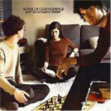 Riot on an Empty Street - CD Audio di Kings of Convenience