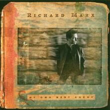 My Own Best Enemy - CD Audio di Richard Marx