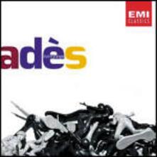 Living Toys - CD Audio di Thomas Adès