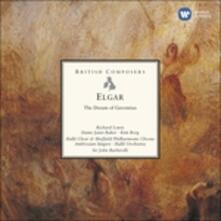 Dream of Gerontius - CD Audio di Edward Elgar,Sir John Barbirolli